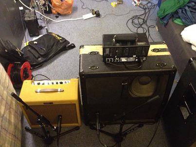 YA Amps