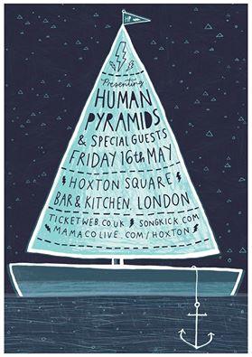 HP Hoxton Poster Luke Godwin