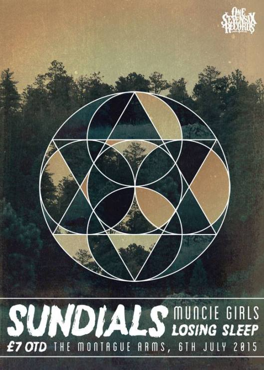 Sundials Peckham Flyer 1
