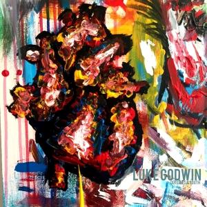 Hattie Album Painting BEBAS font X4 size